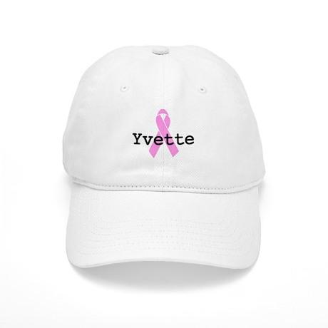 BC Awareness: Yvette Cap