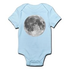 The Moon Infant Bodysuit