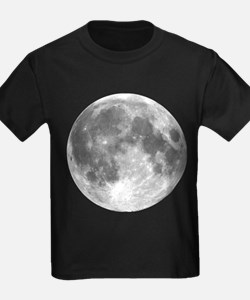 The Moon T