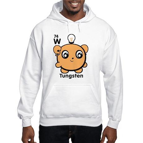 Cute Element Tungsten Hooded Sweatshirt