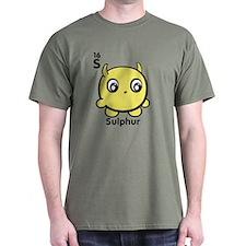 Cute Element Sulphur T-Shirt