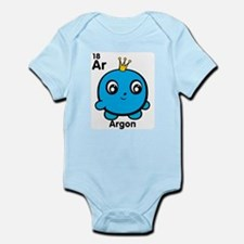 Cute Element Argon Infant Bodysuit