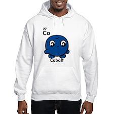 Cute Element Cobalt Hoodie