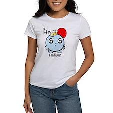 Cute Element Helium Tee