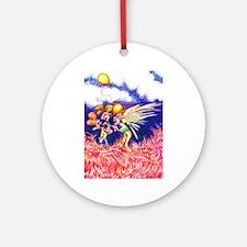 Carnival Ornament (Round)