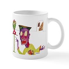 Art admirer Coffee Mug