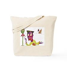 Art admirer Tote Bag