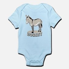 Zonkey Infant Bodysuit