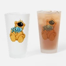 Baby Bear Drinking Glass