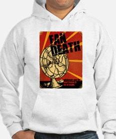 Fan Death Jumper Hoody