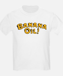 Banana Oil T-Shirt