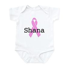 BC Awareness: Shana Infant Bodysuit
