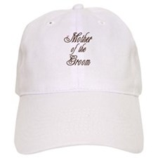 CB Mother of the Groom Cap