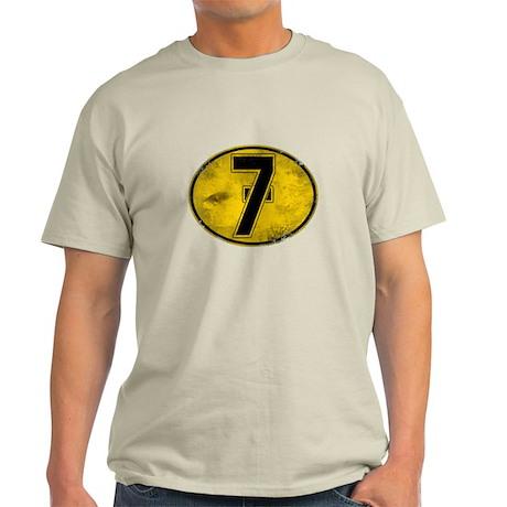 Lucky 7 Light T-Shirt