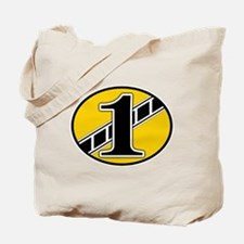 King Kenny Tote Bag