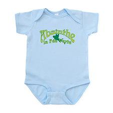 Absinthe La Fee Verte Infant Bodysuit