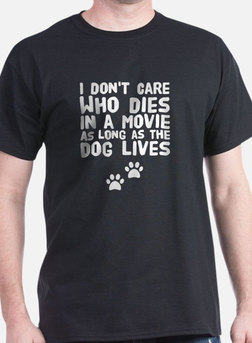 Cute I love all dogs but T-Shirt