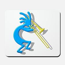 Trombone Mousepad
