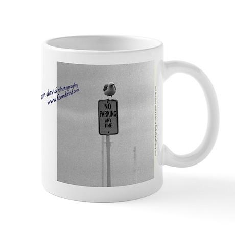 Go Ahead... Mugs With Attitude #1