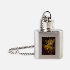 The Fairy Godmother Flask Necklace
