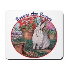 Dittle the rabbit Mousepad