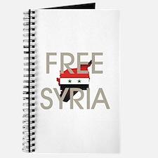 Free Syria Journal