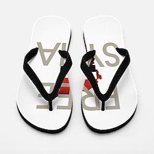 Free Syria Flip Flops