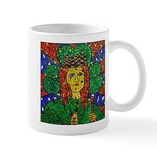 St. Dymphna Mug