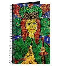 St. Dymphna Journal