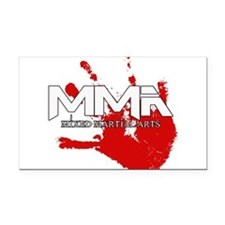 mma blood handprint white text.png Rectangle Car M