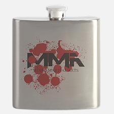 mma blood splatter 06.png Flask