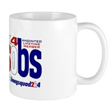 2K4 Edition Fillmore4 Coffee Mug
