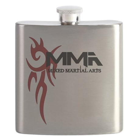 MMA Tribal3.png Flask