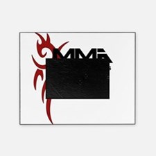 MMA Tribal3.png Picture Frame