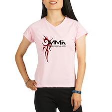 MMA Tribal3.png Performance Dry T-Shirt
