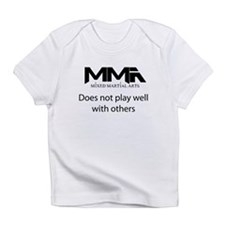 MMA Not Play.png Infant T-Shirt
