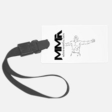 2-MMA fighter copy.png Luggage Tag