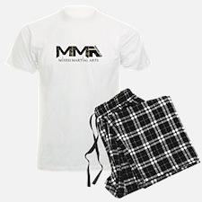 Camoflauge MMA Mixed Martial Arts Design Pajamas