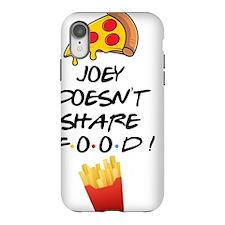eatsleeptraincompete black.png iPhone 5 Case