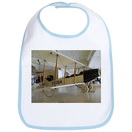 The Jenny Plane Bib