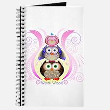 Woot Owls 2012 Journal