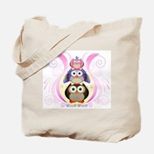 Woot Owls 2012 Tote Bag
