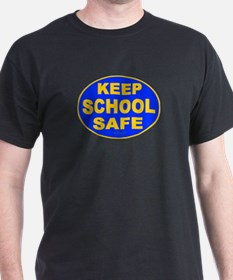 Keep School Safe T-Shirt