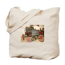 1895 Carriage Tote Bag