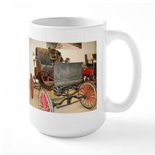1895 Carriage Mug