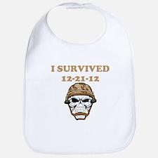 survived Bib