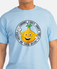 Layers of the Onion T-Shirt