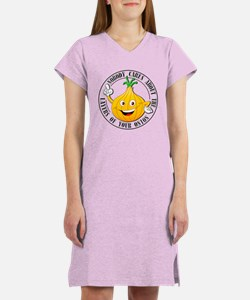 Layers of the Onion Women's Nightshirt