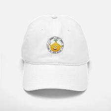 Layers of the Onion Baseball Baseball Cap