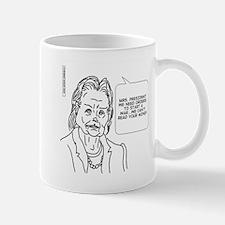 Unique Mind reader Mug